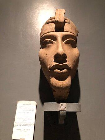 Luxor museum Luxor museum