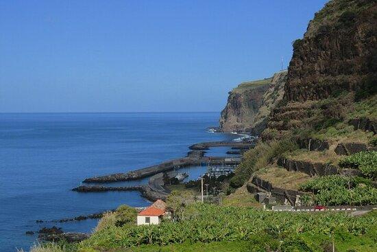 Tour di 4 giorni a sud-ovest di Madeira e Calheta Paul do Mar