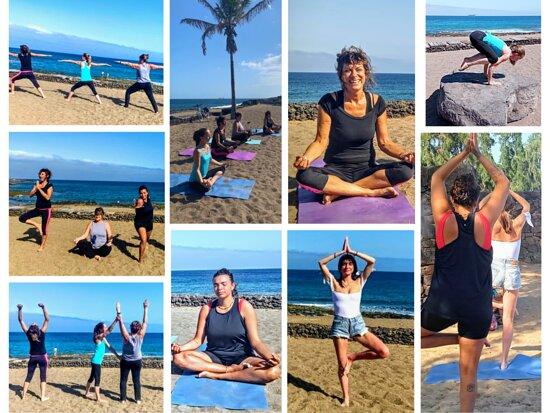 Lanzarote Yoga Escape