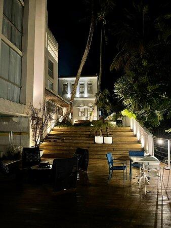 Zank by Toque Hotel