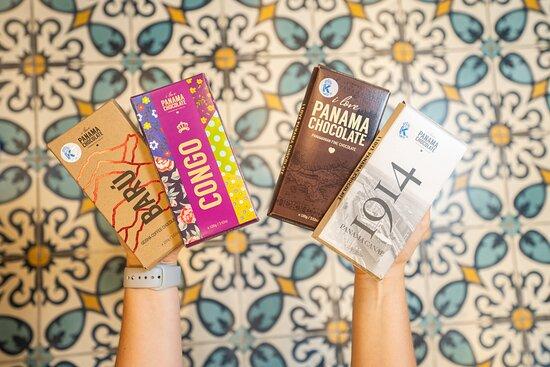 panamanian Craft Chocolate