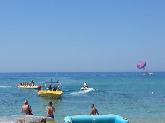 Ilias Watersports