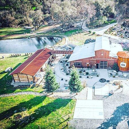 Newcastle, CA: Farmhaus