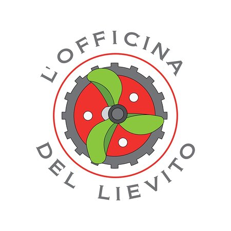 Terracina, Italien: L'Officina del Lievito