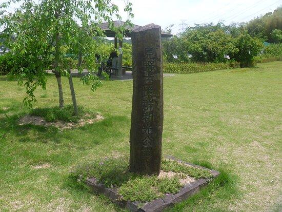 Mino Tumulus Wako Park