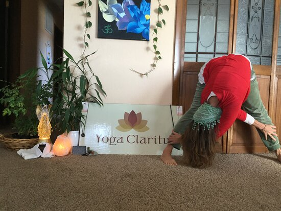 Yoga Clarity