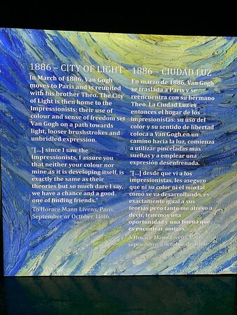 Van Gogh quotes from his letters