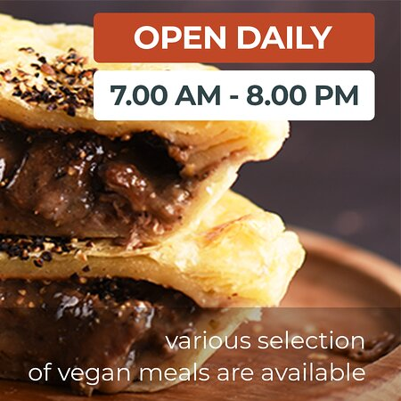 Freshly baked best NZ traditional pies in BALI! 😄 Open daily starting from 7 am to 8 pm.  If you're around Canggu, come to our outlet and try them! 🙌  ORDER via 📥 DM / 📞 WhatsApp 0811 388 7374  _____  I Make The Pies Outlets:⠀⠀ 📍Canggu Jl. Tanah Barak No.8, Canggu 📍Ubud Jl. Raya Sanggingan No.45, Sayan, Ubud (inside Bintang Supermarket)  ____ #imakethepies #imakethepiescanggu #imakethepiesbali #imakethepiesubud #grannysmade #grannysmadebali #grannysmadecanggu #nzpie #nzpies #australianpie