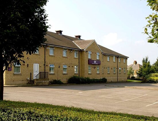 Fortune Hotel, Sure Collection by Best Western, Huddersfield-Halifax Road, M62 JCT24