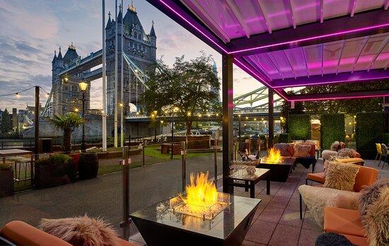 The Tower Hotel, hôtels à Londres