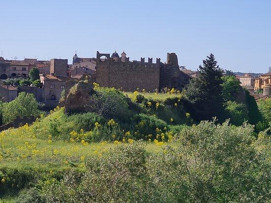 Ruderi Castello Del Rivellino