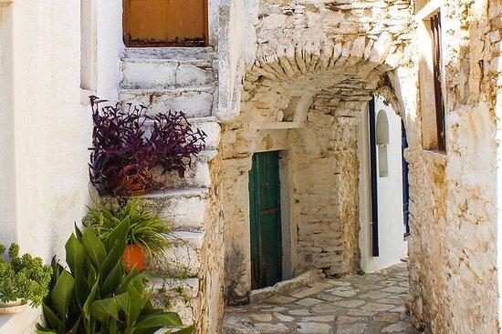 Cultural Food Tour of Naxos' Villages