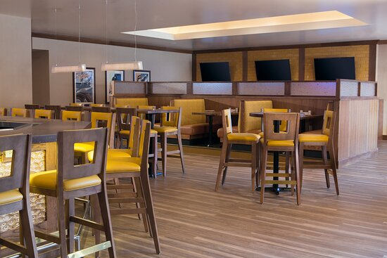 River Rock Kitchen & Tap is a great placefor family celebrations
