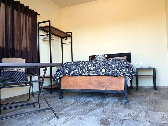 Equipped kitchenette  – Bild från Desert Wind, La Ventana - Tripadvisor