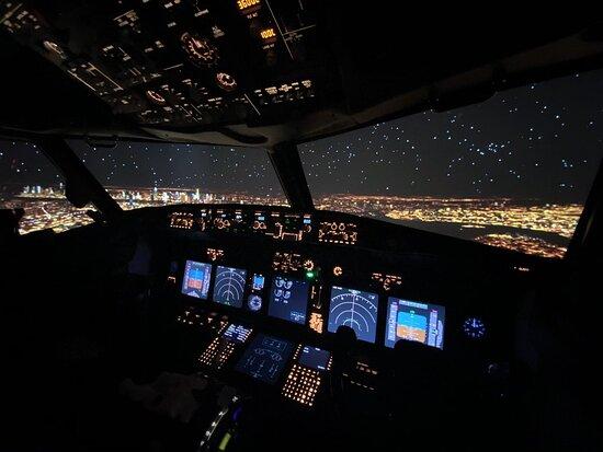 Airside Flight Experience