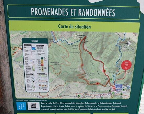 Pays Diois Tourist Office - Châtillon-en-Diois