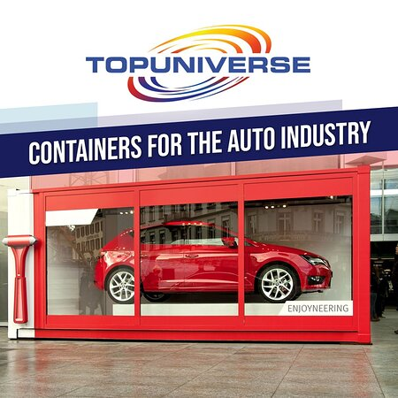 Philippines: Shipping containers have always been the preferred transport medium for vehicles. Trucks, cars, motorbikes, and other vehicles are transported in shipping containers across the ocean from the manufacturers to the consumers.  Want to know more? Contact us at: https://www.youtube.com/watch?v=m5fTJatBVow today!