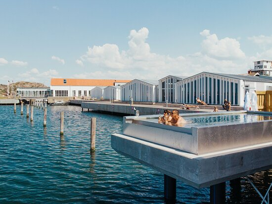 Gullmarsstrand Hotell och Konferens
