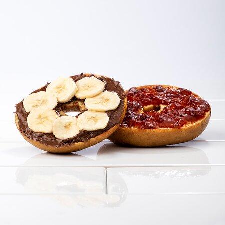 Čokolada & Banana | Chocolate & Banana Maslac & Džem | Butter & Jam
