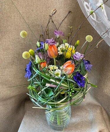 Цветы Provance флористическая лавка