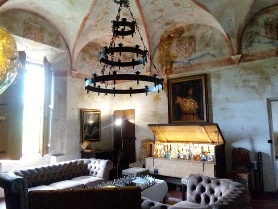 sala del Piano nobile