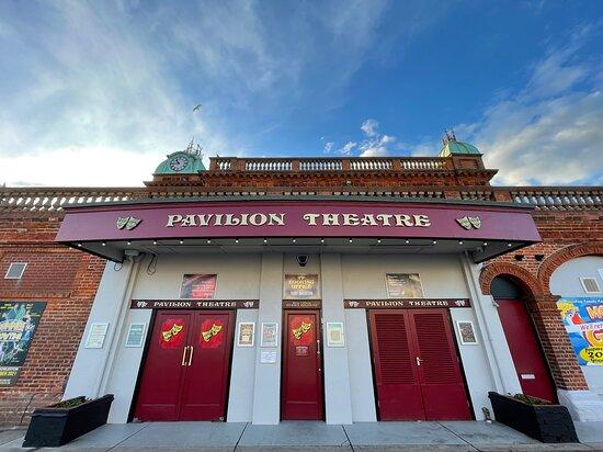 Pavilion Theatre Gorleston