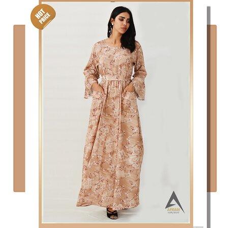 تعتبر شركة افكاري من اهم الشركات العصرية في مجال الازياء النسائية ، وتبيع تصميمات مختلفة للموضة النسائية ، من فساتين الحفلات ، والأزياء القطنية والحريرية ، والتصميمات المغربية والكويتية ، والفساتين الرسمية والجلابيات المنزلية.  نطمح لأن نكون واحدة من أكبر مصممي الأزياء العربيات في الشرق الأوسط في السنوات القليلة المقبلة. تلهم رؤية شركة افكاري للملابس النسائية المجتمع بتصميمات ذات ذوق جيد وتميز من خلال تقديم منتج مرادف لاحتياجات المستهلك وظهور منتج بجودة عالية يضاهي المنتجات العالمية ، وأحدث مسؤو