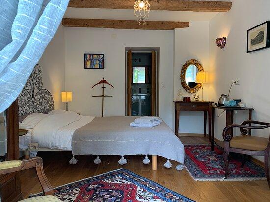 Chambre double Mazarin