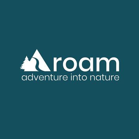 Roam Bikepacking