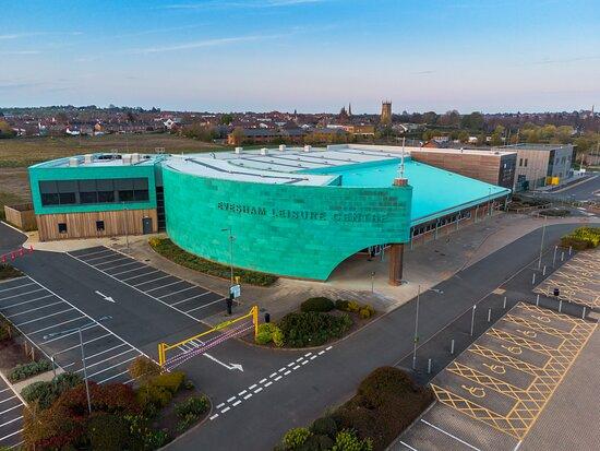 Evesham Leisure Centre