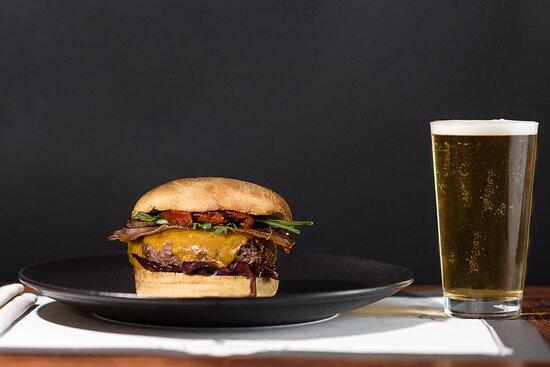 Hamburger Comacà