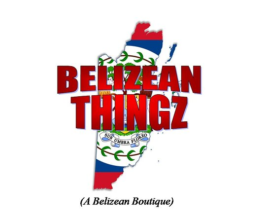 Belizean Thingz