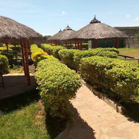 Maasai Mara National Reserve, Kenya: Accomodation