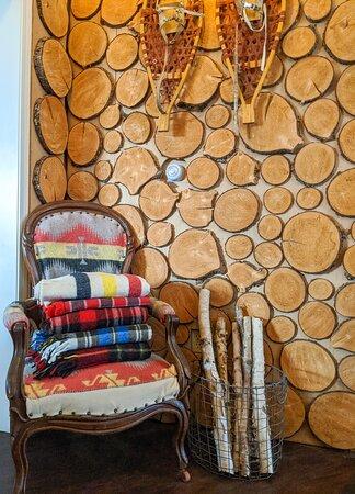 Cedar Hill Mercantile Gift Shop Inside Cedar Hill Lodge