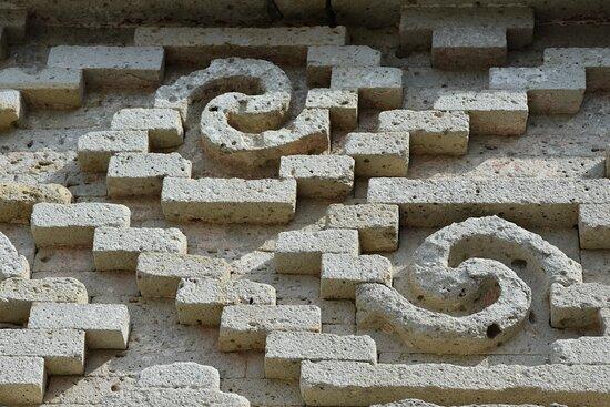 Zona Arqueologica de Mitla