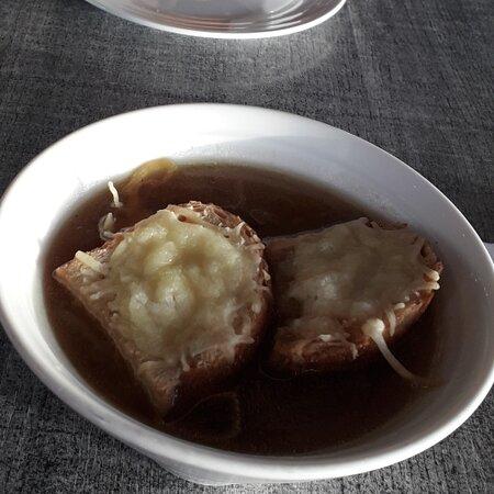 Top Notch Yummy Onion Soup