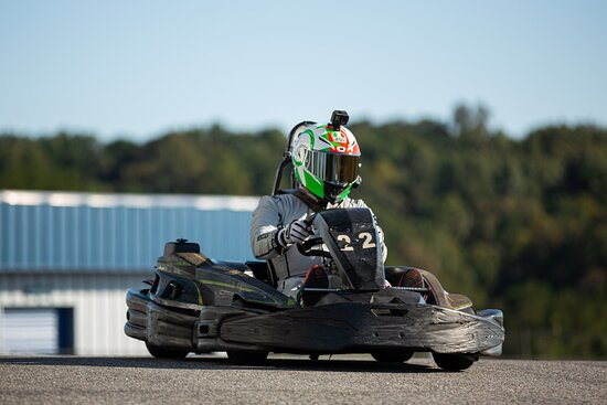 Built to the CIK Level A/1 standard and featuring more elevation changes than any kart track in the world, we offer a unique venue for professional racers as well as total novices