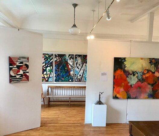 The Maine Art Gallery