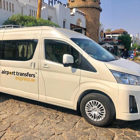 AIRPORT TRANSFERS EXPRESS