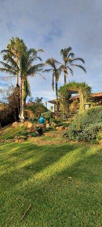 Northampton, Úc: Stunning garden