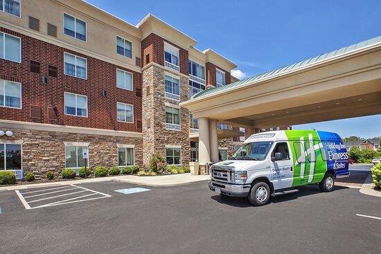 Holiday Inn Express & Suites Dayton South - I-675, an IHG hotel