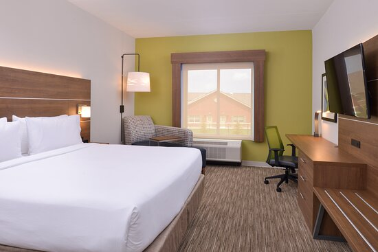 Holiday Inn Express Spring Hill