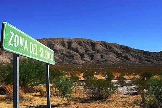 Visite de 2 jours de Mapimi avec Zona del Silencio et Ojuela