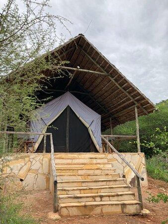 Mkomazi Game Reserve Photo