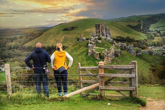 Excursão privada de dia inteiro a Dorset