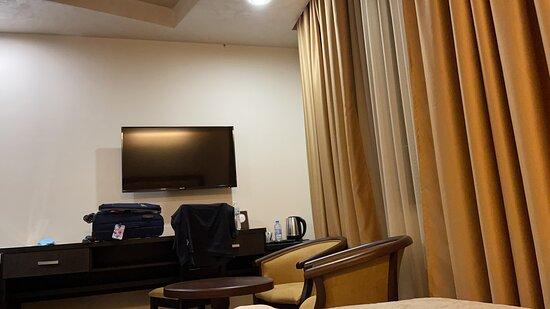 Best Budget Hotel in Yerevan