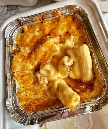 Truffle mac