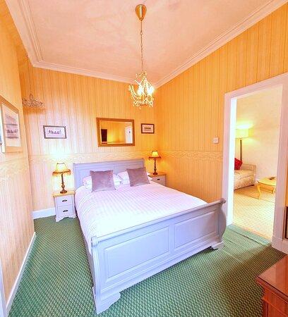 Deluxe Suite room 10