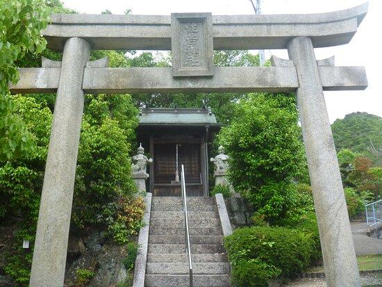Kitaharahachiman Shrine