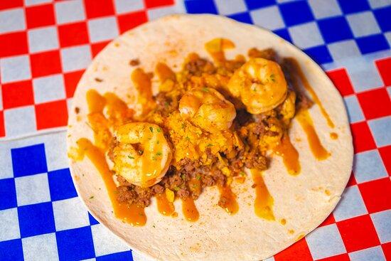 Tasty Banger Wraps from Nacho Bangers